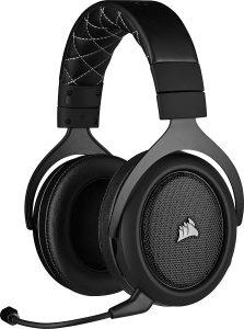 casque gamer Corsair HS70 PRO Wireless avis et meilleur prix