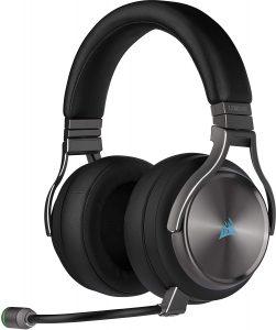 casque gamer Corsair Virtuoso RGB Wireless SE avis et meilleur prix