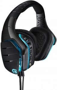 casque gamer Logitech G633 Artemis Spectrum Pro avis et meilleur prix