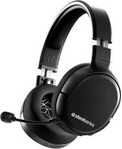 casque gamer SteelSeries Arctis 1 Wireless avis et meilleur prix