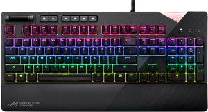 clavier gamer ASUS ROG Strix Flare avis et meilleur prix