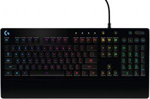 clavier gamer Logitech G213 Prodigy avis et meilleur prix