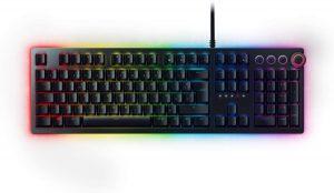 clavier gamer Razer Huntsman Elite avis et meilleur prix