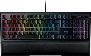 clavier gamer Razer Ornata Chroma avis et meilleur prix